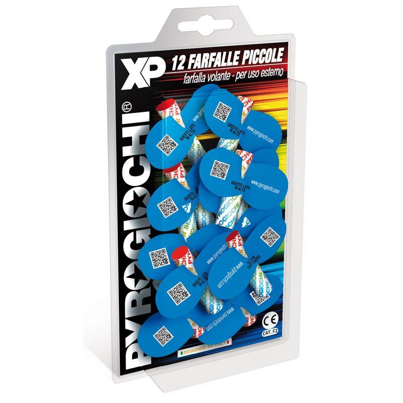Faralle Piccole XP 10 Stück von Pyrogiochi kaufen